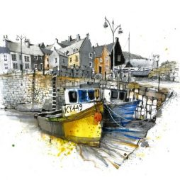 Crail by Ian Fennelly