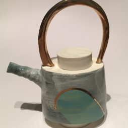 T-Pot by Tricia Thom