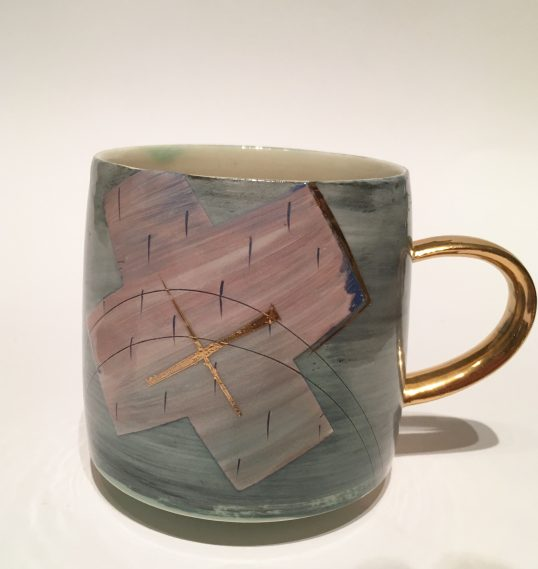 Cup by Tricia Thom