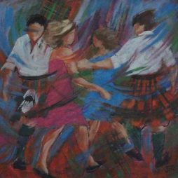 TO MAKE THE BOYS WINK by Janet Mccrorie