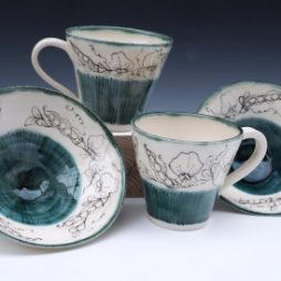 Wild Pea Ceramics by Bee Hayes