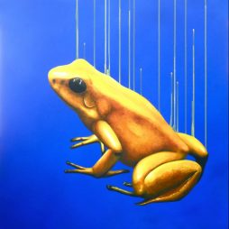Born Slippy by Louise McNaught