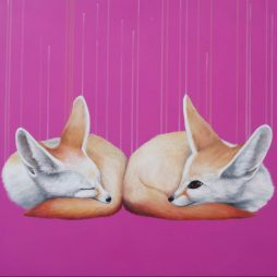 Keeping an Eye on You by Louise McNaught