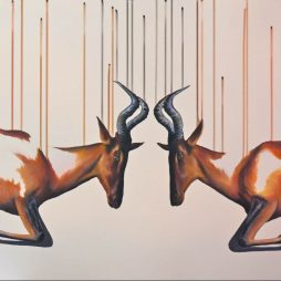 On Your Knees by Louise McNaught