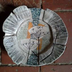 Bowl by Mollie Brotherton