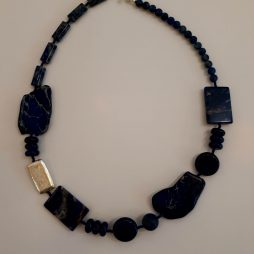 Necklace by Melissa James
