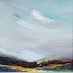 Walking In the Tweed Valley by Anne Butler