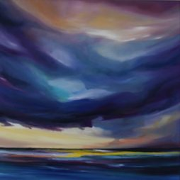 Storm Approaching by Sarah Anderson