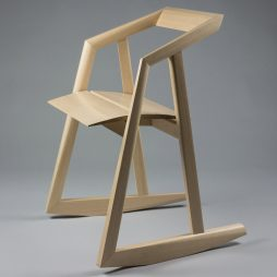 Maple Task Chair by Isabelle Moore