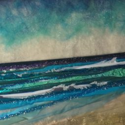Seascape by Poppy Browne