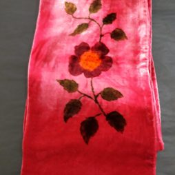 Scarf by Louise Bassett Watts