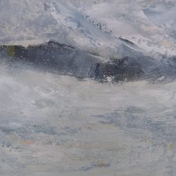 Wild Sea by Shirley Pinder