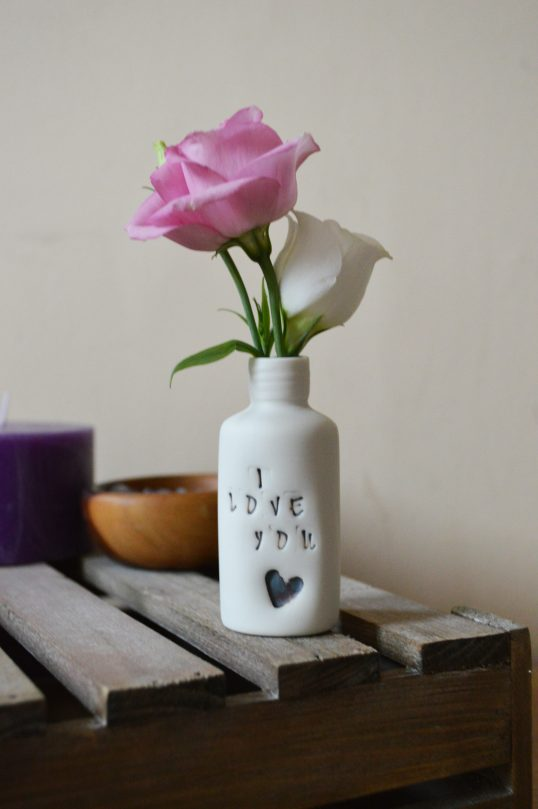 I love you bottle by Sejal Patel