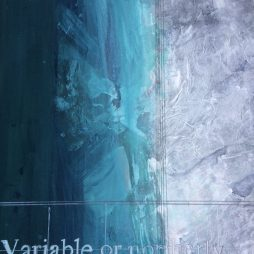 Variable or Northerly by Catriona Taylor