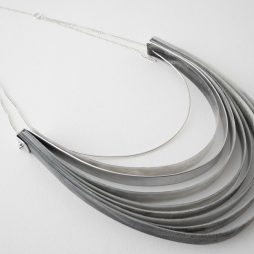 Nocean layer Necklace by Anna Roebuck