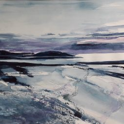 Early Morning Tide by Penny Lyall