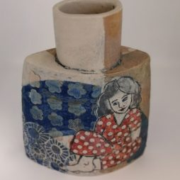 Bottle by Mollie Brotherton