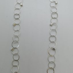 Necklace by Rebecca Halstead