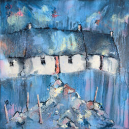By Knockaird by Helen Acklam