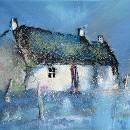 Carloway by Helen Acklam