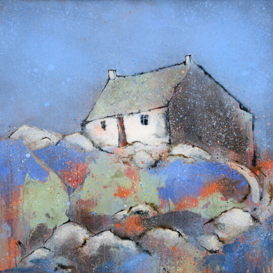 stey brae by helen acklam
