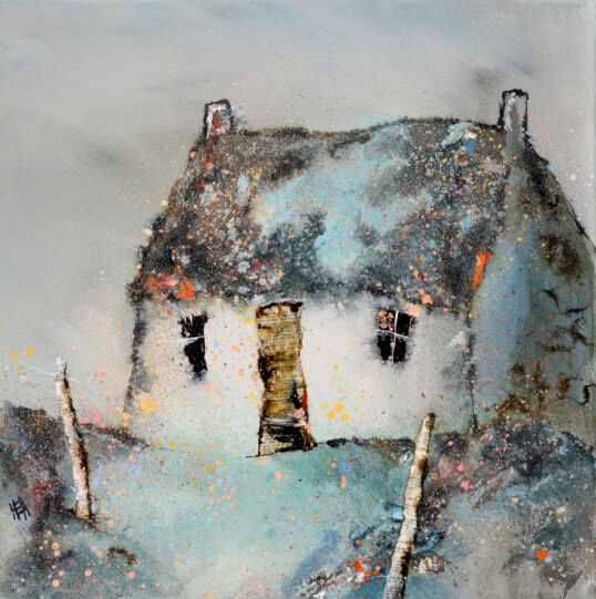 taigh beag by helen acklam